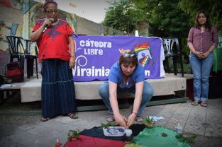 Feminismos Latinoamérica