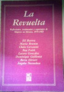 """""""Una perla que me regaló Tununa Mercado"""", destaca Mabel Bellucci al referirse al libro"""
